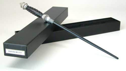 Bacchetta magica di narcissa malfoy for Elder wand for sale